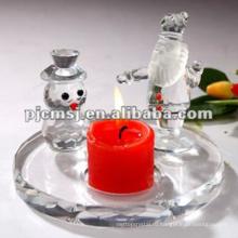 Лучшие превосходной цене качество ecorative висит кристалл подсвечник свадьба