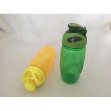 Garrafa de Soprts de Água Plástica / Garrafa de Bebê / Bicicleta