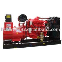 Générateurs diesel Doosan 220KW / 275KVA
