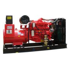 Doosan Standby Silencioso 175kw Generador Diesel