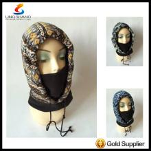 New Fashion Winter Outdoor face mask balaclava wholesale multifunction hats caps