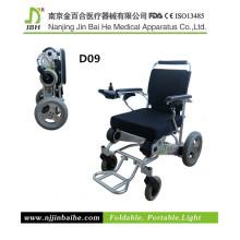 Transport Elektrische Macht Rollstuhl für Olds