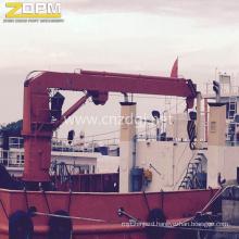 Hydraulic Balance Crane
