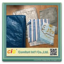 High Quality Tent Truck Cover pe tarpaulin fabric