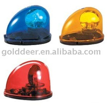 12V/24V Police Warning Rotator Beacon Light(TBDGA221)
