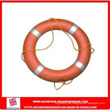 Rettungsring Ring Kork Hoop internationaler Standard (R-02)