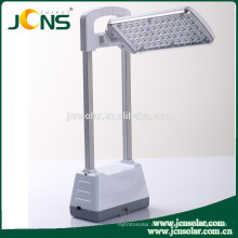 3W luz de emergencia solar con puerto USB para carga móvil para uso doméstico