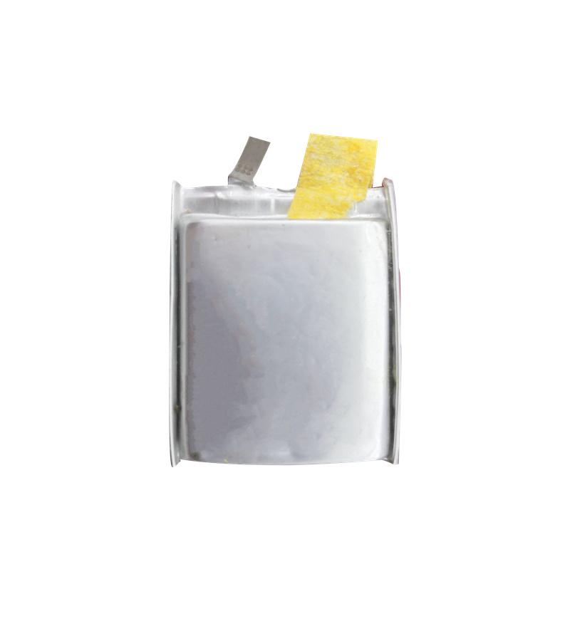 Li-polymer Super Battery