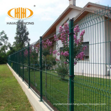 Factory Manufacturer bending welded wire mesh fence price in ghana