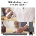 High Quality Soundbar Speaker home theater for TV