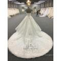 Кружева Свадебное Платье 2018 Для Плюс Размер Девушки Без Бретелек Милая Свадебное Платье