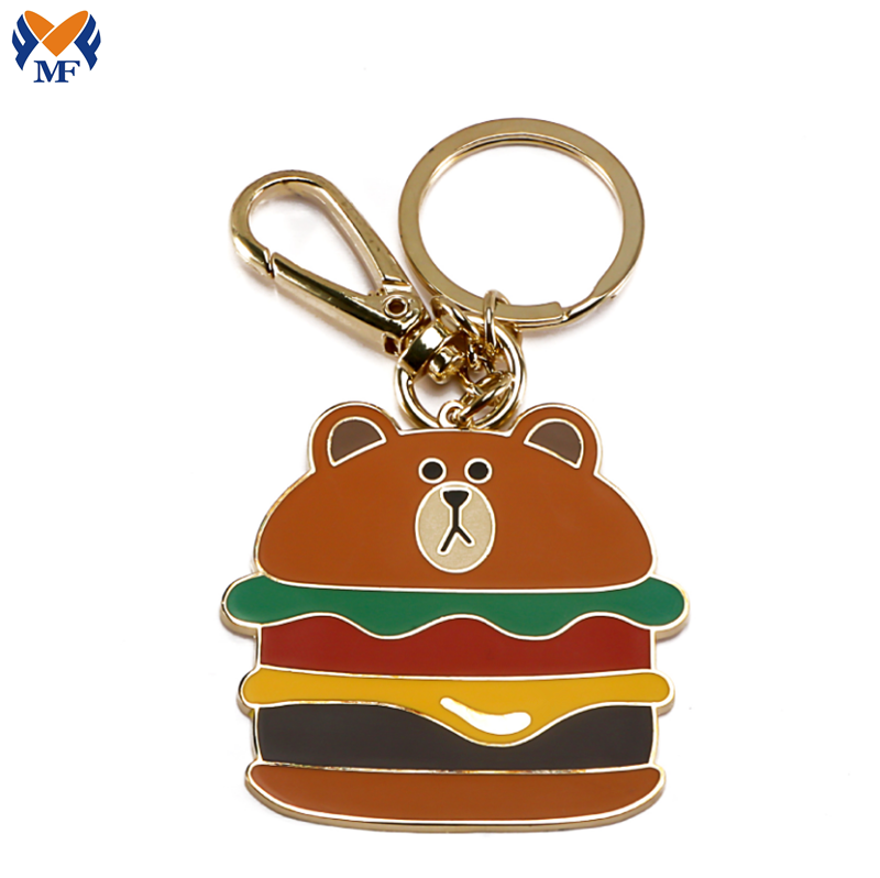 Wholesale Novelty Keychains
