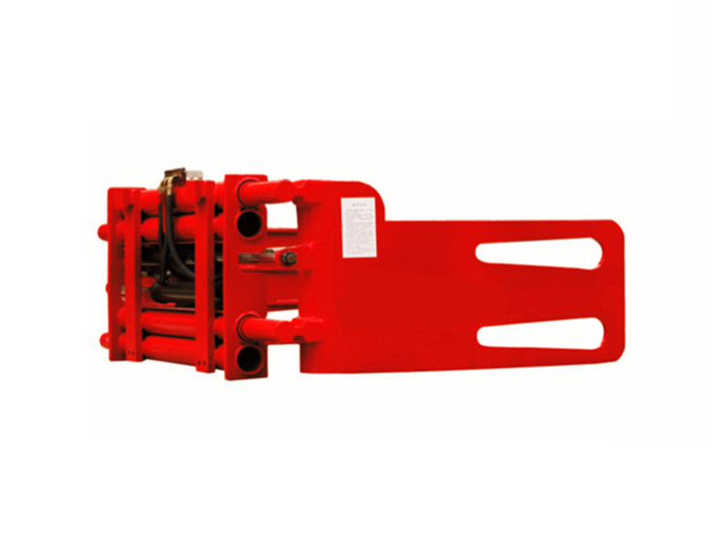 Forklift Multipurpose Clamp