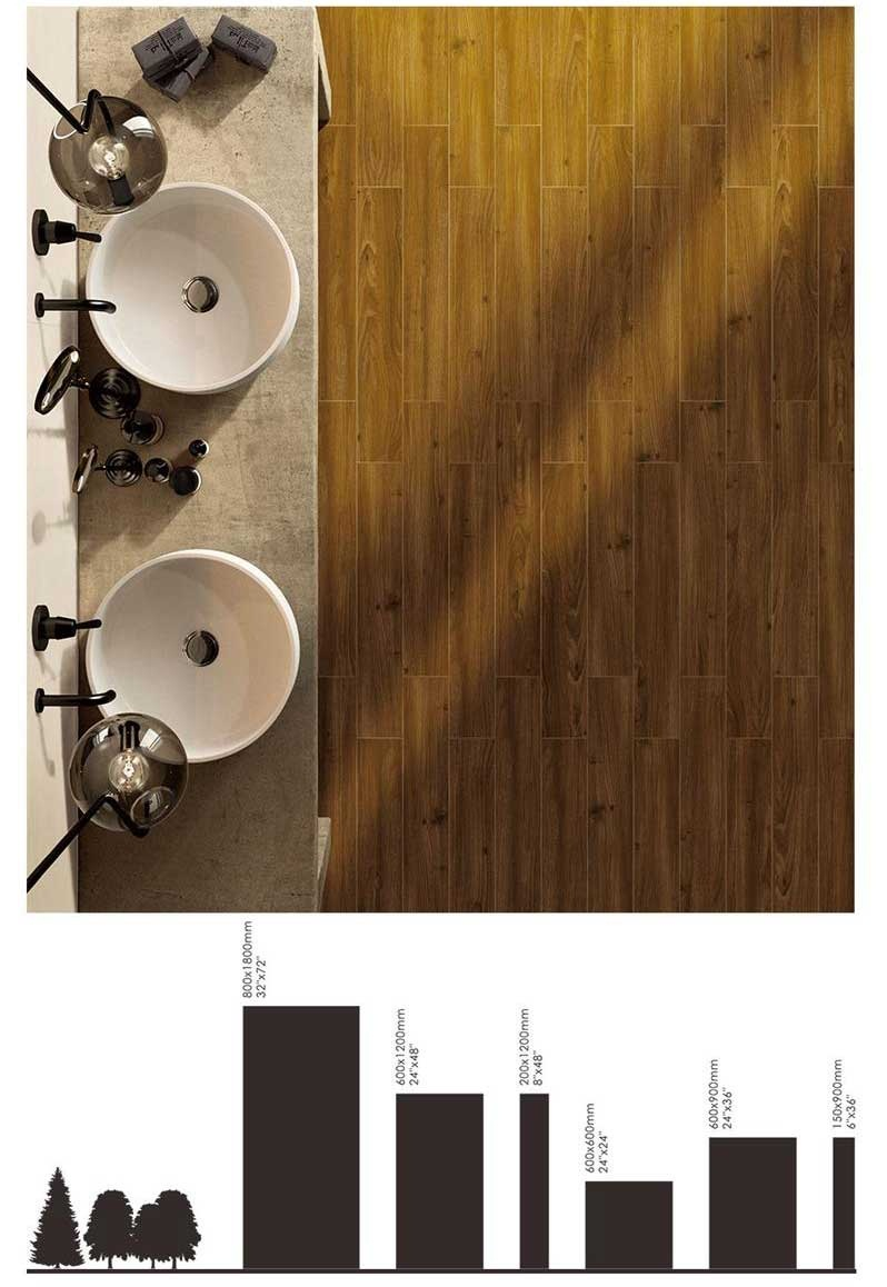Wood Look Tile Durability