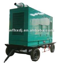 8kw-1500kw generador de claves móvil