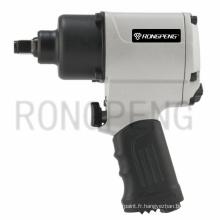 Clé à chocs pneumatique professionnelle Rongpeng RP7422