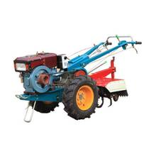 12HP Mini Farming Walking Tractor