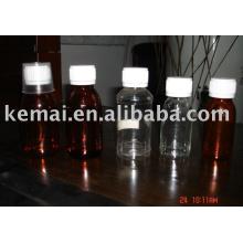 Frasco de medicina Amber (KM-MB09)