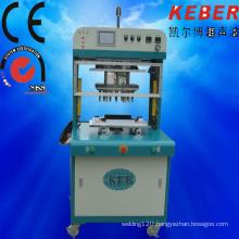 CE SGS ISO9001 Car Battery Hot Melt Welding Machine (KEB-LDS3000)