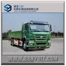 20t 25t Cnhtc Sinotruk HOWO Heavy Truck
