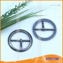 Внутренний размер 29 мм Металлические пряжки для обуви, сумки или ремня KR5125