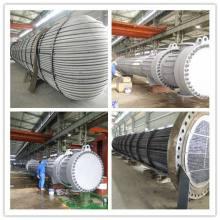  ASTM A213 Heat Exchanger U Bend Tubing