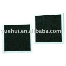 SIZE:305*610 MESH ACTIVATED CARBON FOR AIR FILTER