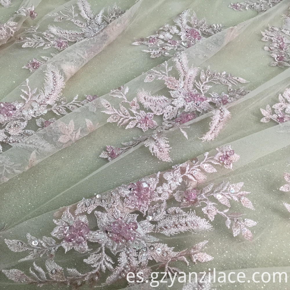 Hand Embroidery Lace