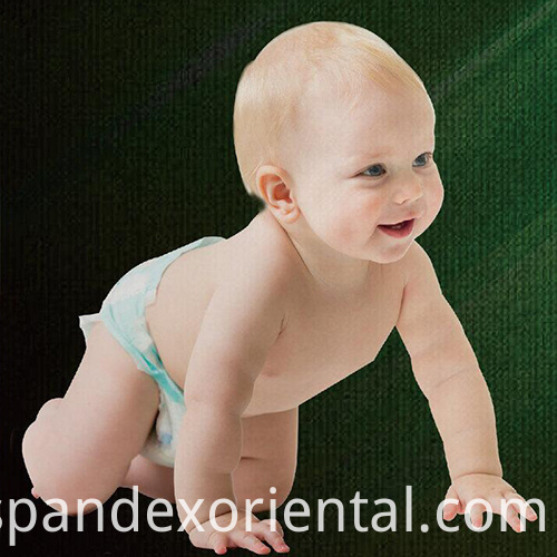 Adult/baby diapers spandex