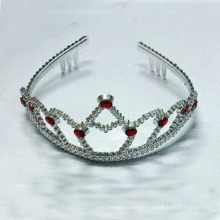Promotion Item Beauty Pageant Tiara and Crowns