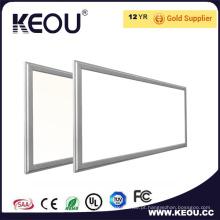 Luz de painel do diodo emissor de luz de 60X120 Cm 72W AC100-240V