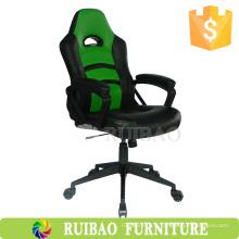 Гоночные сидения для игровых стульев с дополнительными цветами для офиса и домашнего использования