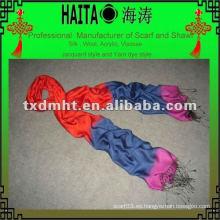 Bufandas de calidad