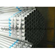 ERW Hot Dipped Galvanized Steel Tube