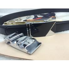 Ratchet Leather Belts for Men (RF-160613)