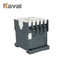 High quality silver contacts Free Sample   LP1-K   New Type 12VDC Contactor