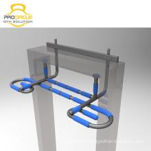 Gym Equipment Strength Training Door Pull Up Bar
