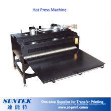 Automatic Sublimation Transfer Hot Press Machine for T-Shirts