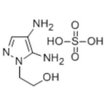 4,5-Diamino-1- (2-hydroxyethyl) pyrazole sulfate CAS 155601-30-2