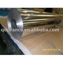Papel de aluminio del hogar (aprobado por FDA, SGS)