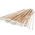 Wood Stick Cotton Swab