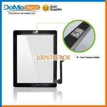 Usine prix garantie OK Touch for iPad 4, pour iPad 4 Touch Screen Digitizer Assembly