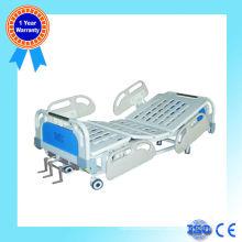 New type manual nursing beds base