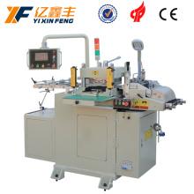 Máquina de corte individual de cabeça de alumínio Máquina de corte de imprensa