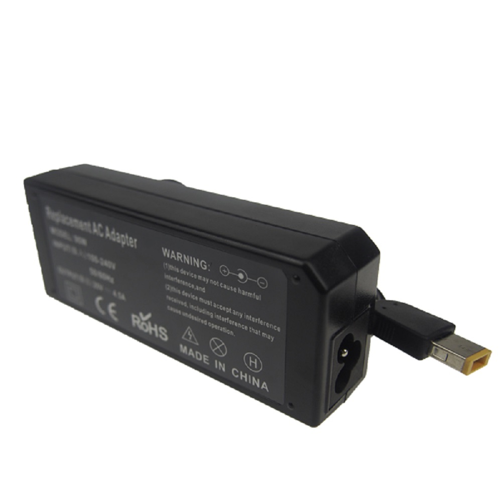 laptop charger 90w for lenovo