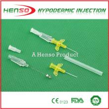 Célula IV estéril descartável de Henso