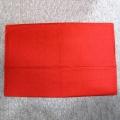 Polyester Baumwolle Standardbezüge Dekorativer Kissenbezug
