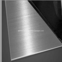 Filetage de la feuille d'aluminium résistant au vieillissement