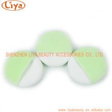 Beauté coton Puff cosmétiques fournisseur professionnel