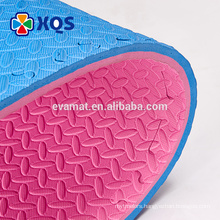 NEW design formamide FREE eva soft foam floor mat passed EN71 test